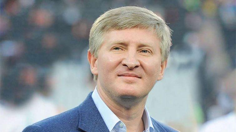 Ахметову запретили тратить более 20 тыс. евро в месяц