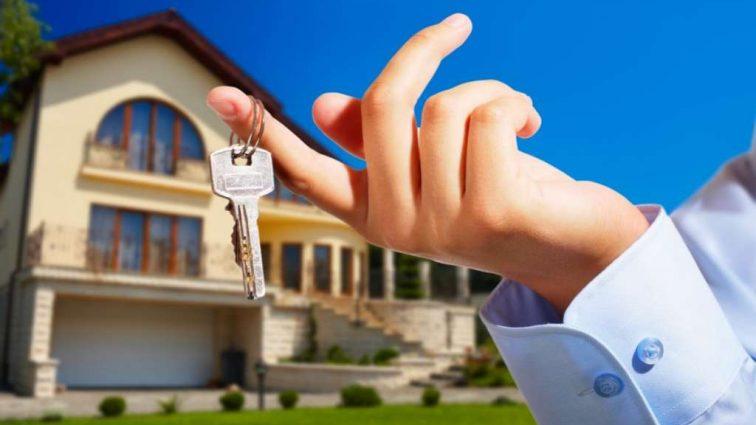В Госстате сообщили об увеличении цены на жилье в Украине