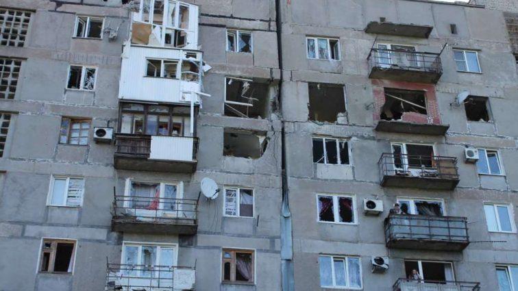 5 млрд гривен Кабмин выделил на восстановления мира на Донбассе: Что планируют сделать