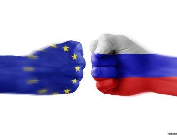 Россия выдвинула жесткий ультиматум Европе