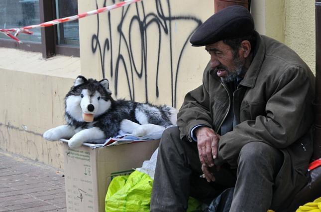 Важное достижение Украины: уровень бедности снизился. Узнайте, на сколько