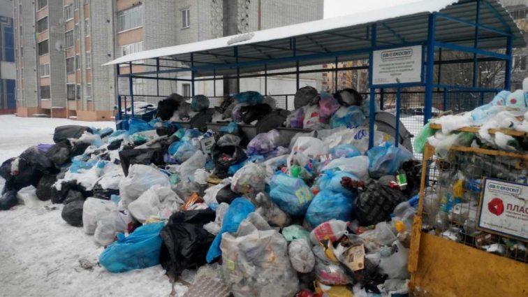 Штраф в 1300 гривен за несортированный мусор уже действует: Как правильно выкидывать отходы, чтобы не лишиться денег