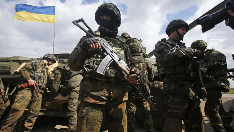 «15 миллиардов гривен военных сборов»- В фискальной службе рассказали, во сколько обходится украинцам содержание армии