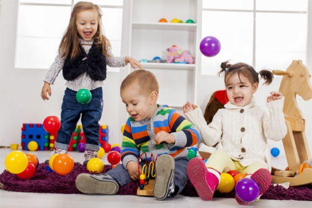 Вниманию родителей! Мест в детских садах станет больше