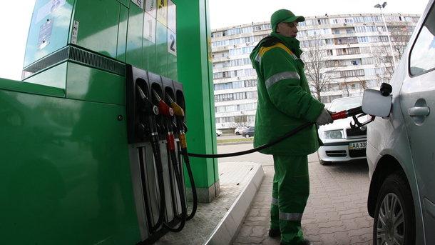 Бензин в Украине: цены взлетели еще выше
