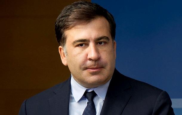Саакашвили открыл правду о бюджете Украины: денег нет