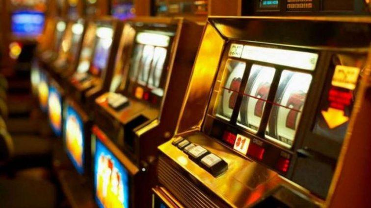 В Украине под видом лотерей скрываются игорные заведения: Только в прошлом году было выявлено больше 1000