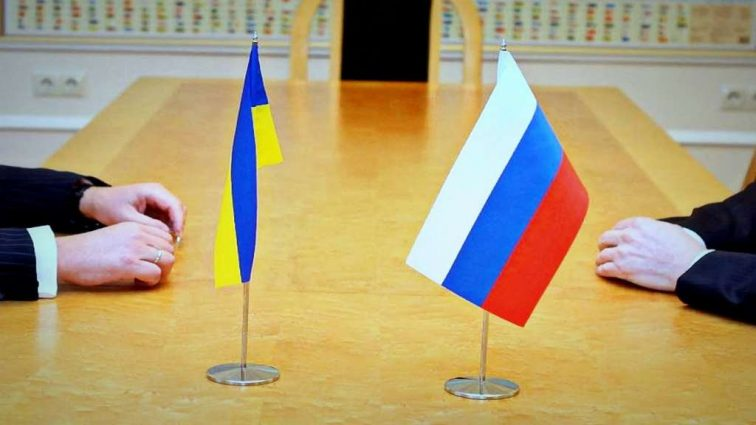 Украина не собирается прекращать торговлю с РФ, — Министр экономического развития