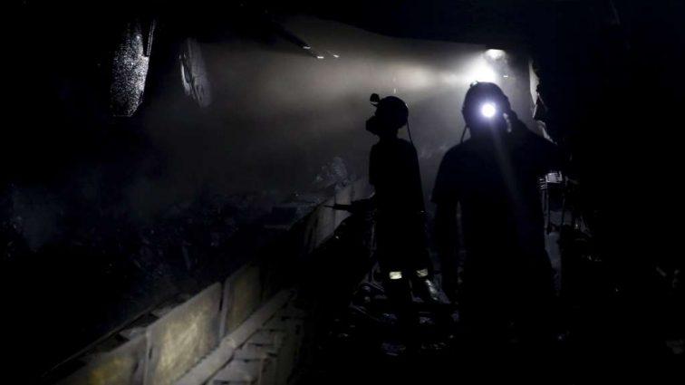 В Украине назревает экологическая катастрофа: На неподконтрольных территориях уже затоплены 36 шахт