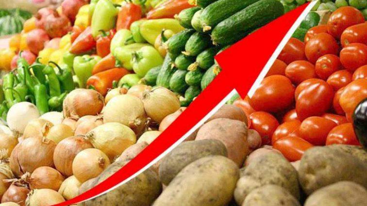 Потребительская инфляция: на сколько вырастут цены?