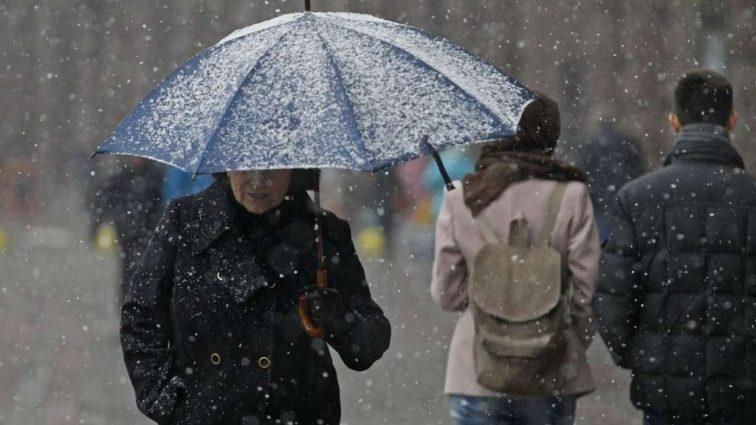 Погода готовит новый удар: пострадают аж 7 областей