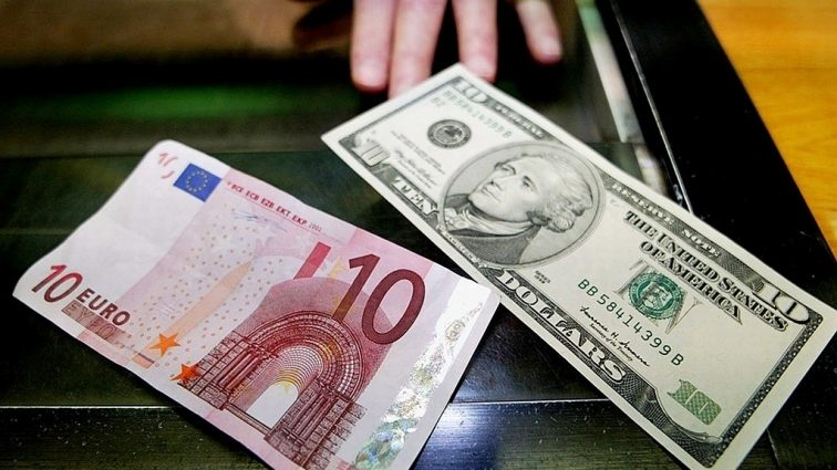 Новый антирекорд: курс евро взлетел выше 35 грн