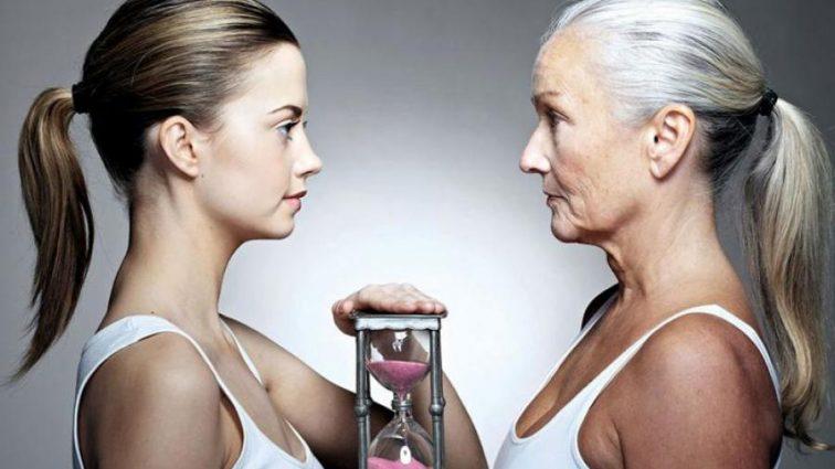 Найдены три простых способа замедлить старение