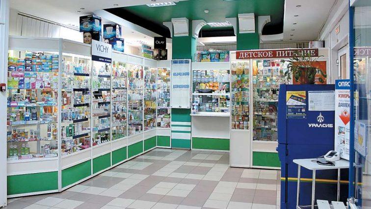 В Украине работает более 22 тысяч аптек. Кто является владельцем?