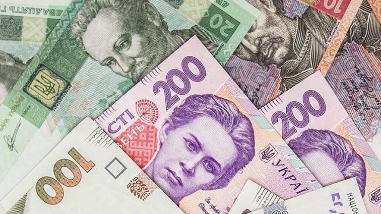 Укрепление гривны: курс валют на 25 января