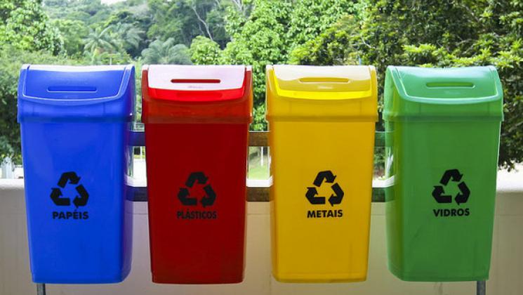 Запретили выбрасывать несортированный мусор: новые правила обращения с бытовыми отходами