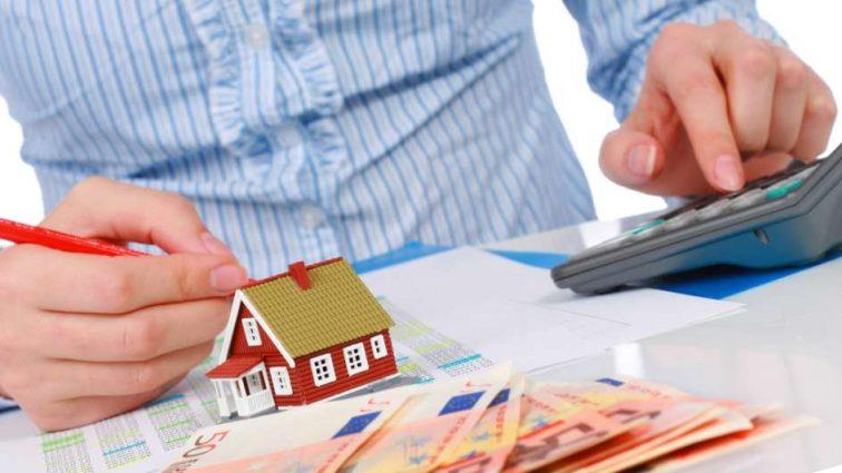 Налог на недвижимость: Уже известно, каким он будет в этом году
