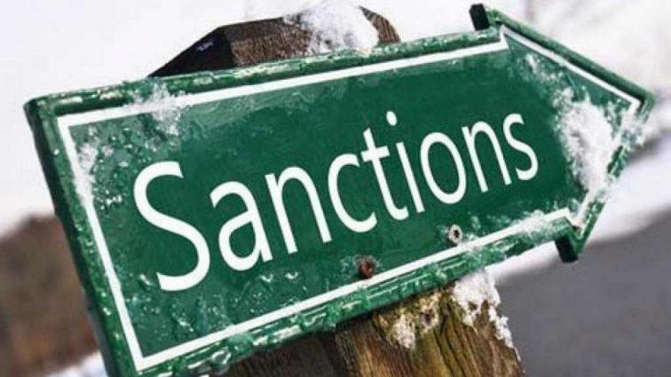 Новые санкции: кого в Украине жестоко накажут