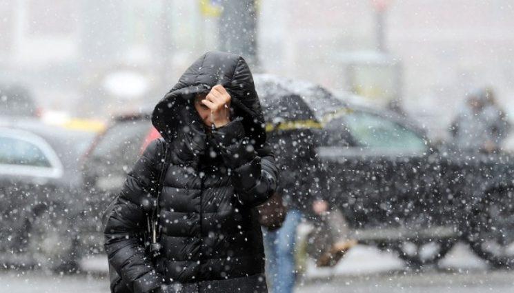 Осторожно: в Украине объявили штормовое предупреждение