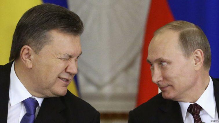 «Долг Януковича» рассмотрят в английском суде: Нужно ли будет Украине отдавать 3 миллиарда долларов