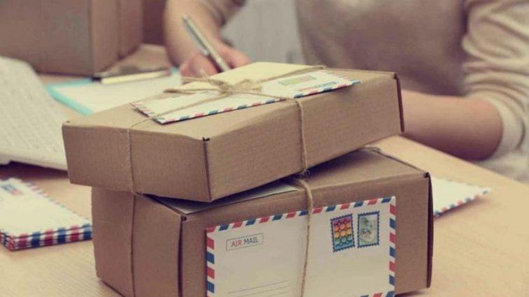 Украинцы уже нашли способ обойти ограничения на посылки