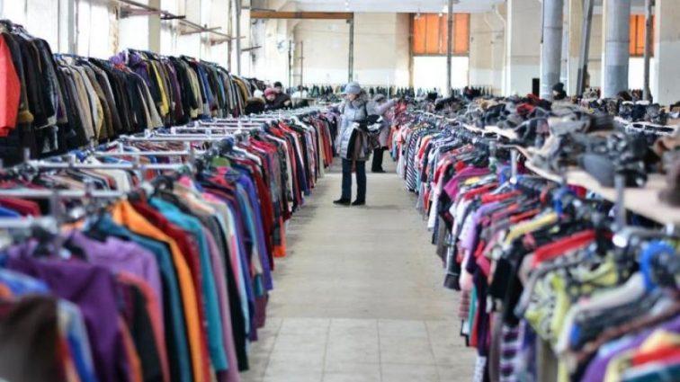 «После обработки токсичными веществами …»: какую одежду вынуждены носить украинцы