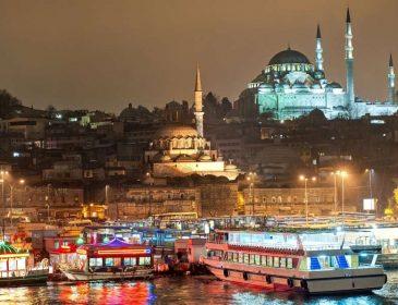 Абсолютно бесплатно! Какие места стоит посетить в Стамбуле и получить невероятное удовольствие от увиденного