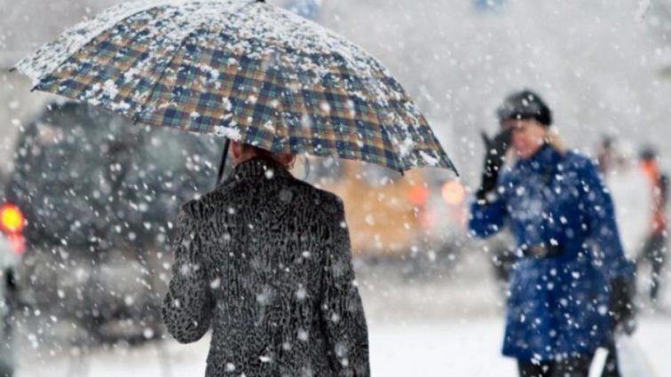 Теплая погода — не для зимы: синоптики предупредили украинцев о выходках погоды