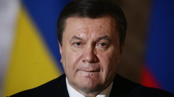 Стали известны детали побега экс-президента Виктора Януковича