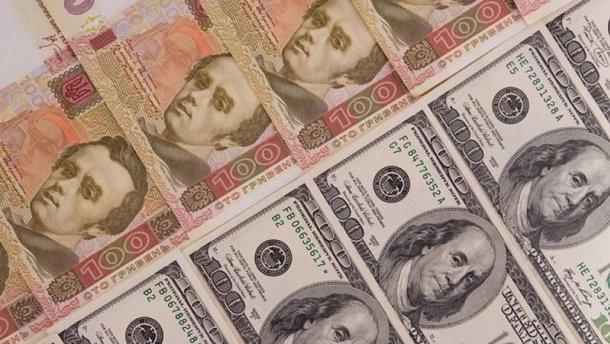 Укрепление гривни: когда ожидать снижения курсовых колебаний?