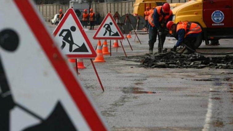 Только европейская практика: как за 10 лет забыть о ямах на дорогах Украини