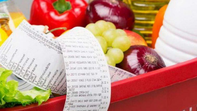 Время доставать заначки: что будет ценами на продукты в 2018