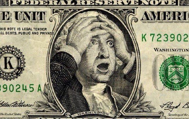 Неожиданный поворот: курс доллара и евро удивил украинцев