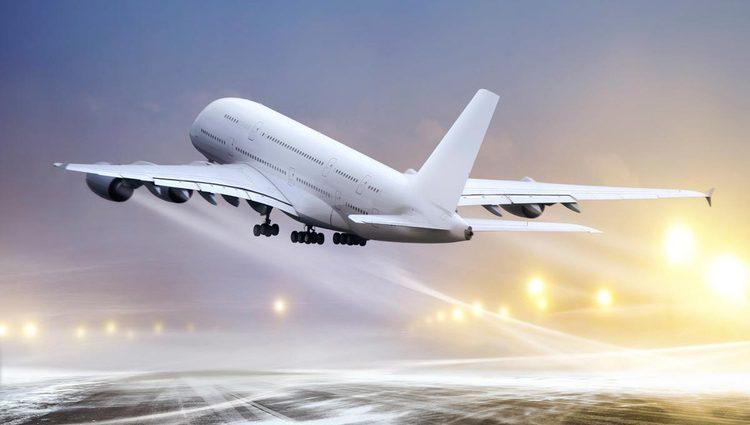 Уже скоро! В полет отправится первый регулярный авиарейс по маршруту Львов-Батуми-Львов