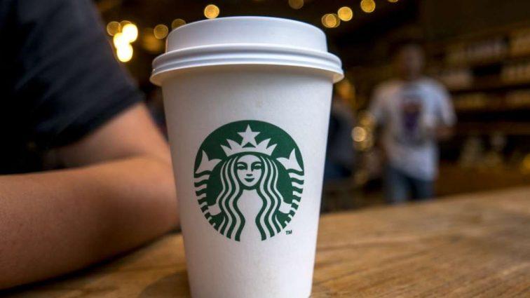 В пресс — службе Starbucks прокомментировали выход на украинский рынок
