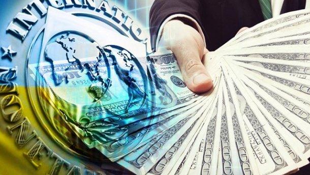 Доллар по 35 и долги даже на младенцах: что следует знать украинцам о траншах МВФ