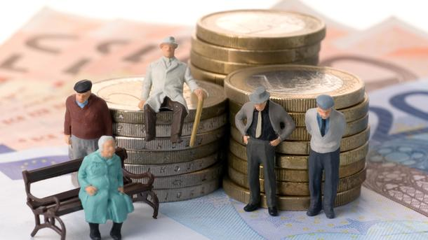 Кого ждут изменения: в Украине снова повысят пенсии
