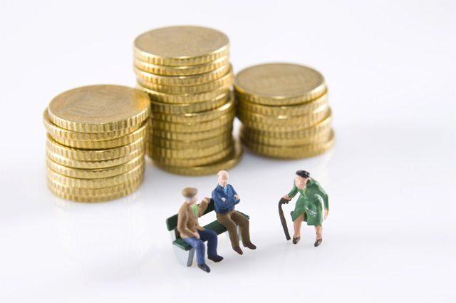Дефицит 139,3 млрд грн: Кабмин утвердил бюджет Пенсионного фонда-2018