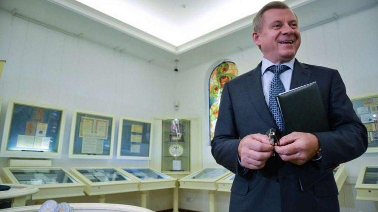 Яков Смолий — математик и долларовый миллионер: Кого хочет сделать главой НБУ Порошенко