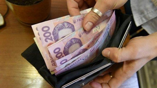 «Выше абсолютного уровня бедности» Как за прошлый год в Украине выросли социальные стандарты — зарплаты и пенсии