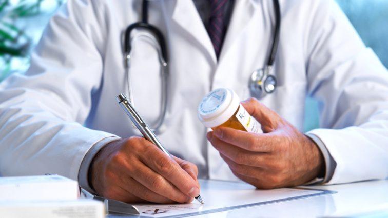 Расходы Украины на здравоохранение являются самыми низкими среди европейских стран