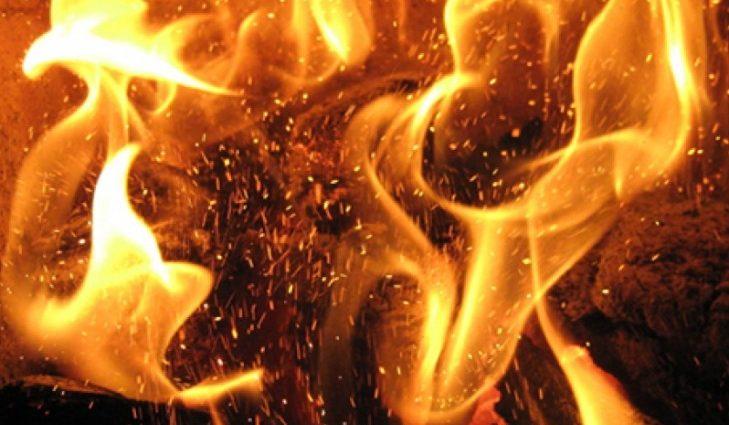 С огнем не шути: сколько людей погибли на пожарах с начала года!