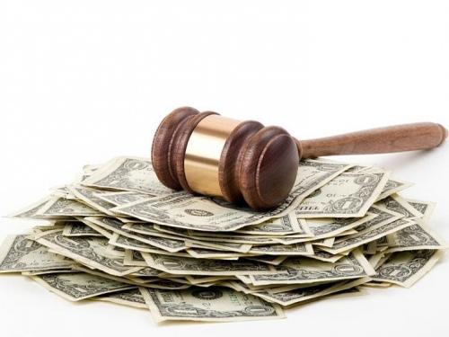 Более 100 тыс. грн: За что украинцы могут оплатить такой штраф