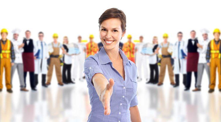 Нужна работа: какие профессии самые востребованные в Украине?