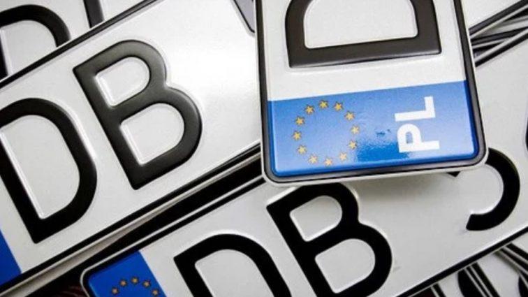 Автомобили на еврономерах приносят только проблемы -эксперт