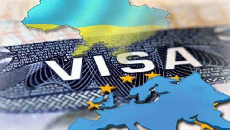 Безвиз с ЕС: границы каких стран украинцы пересекают чаще всего