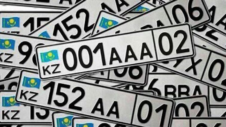 Номерные знаки авто будут цифровыми? Водителей ждут новые изменения