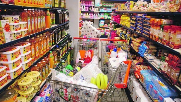 Какие товары украинцы покупали чаще всего в 2017 году?