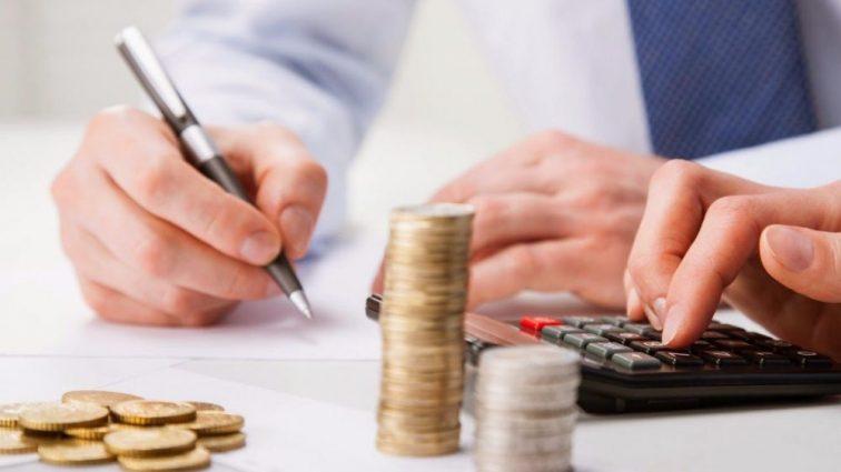 Новый рекорд в экономике: средняя зарплата украинцев