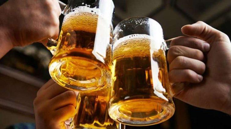 Новый закон: пьяным на улице появляться нельзя. Узнайте, какие штрафы